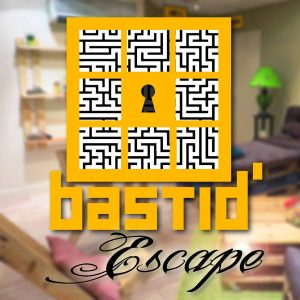 Logo Bastid'Escape